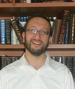 Rabbi Jason Knapel